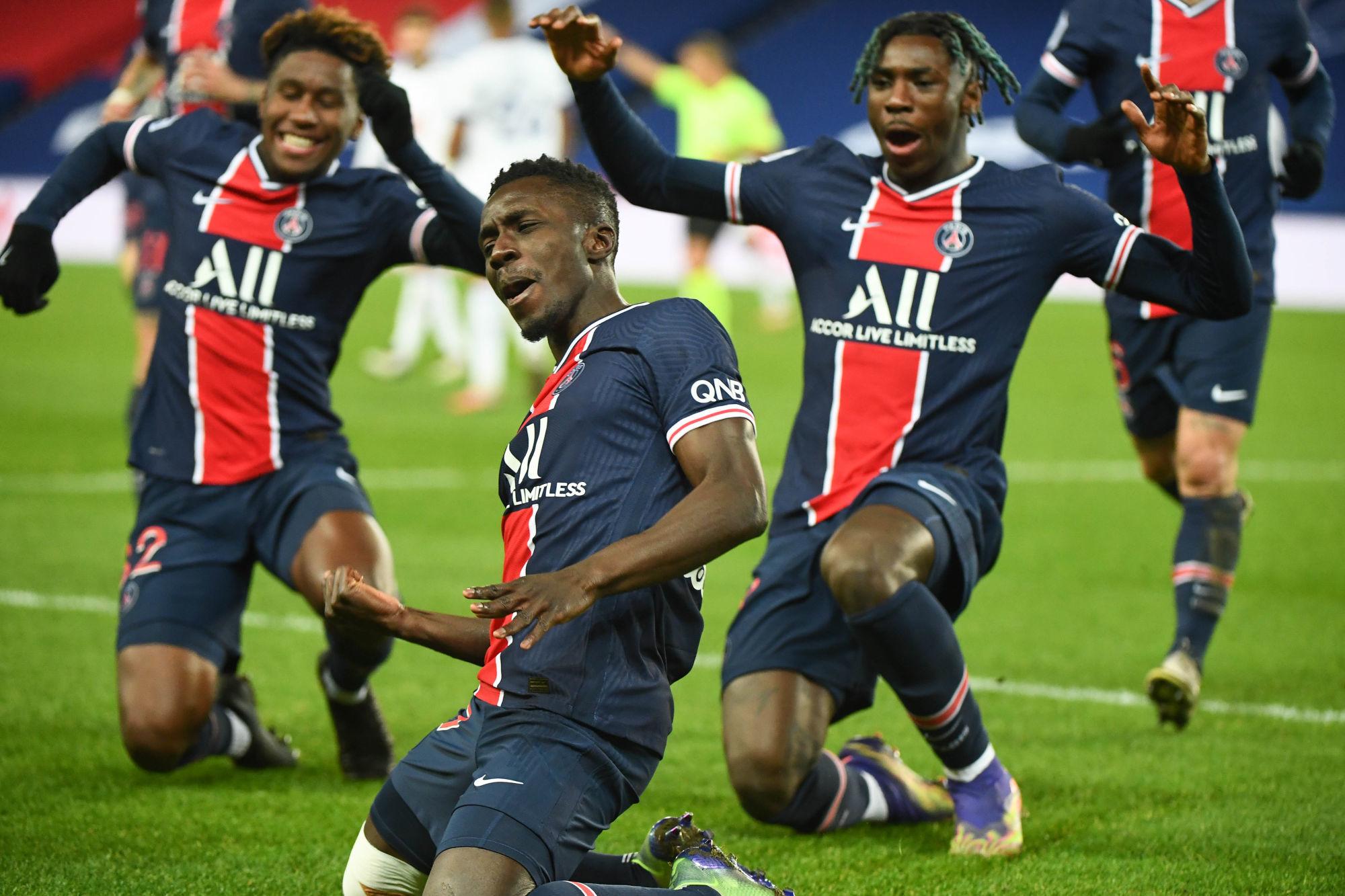 Résumé PSG/Strasbourg (4-0) - La vidéo des buts et des temps forts du match