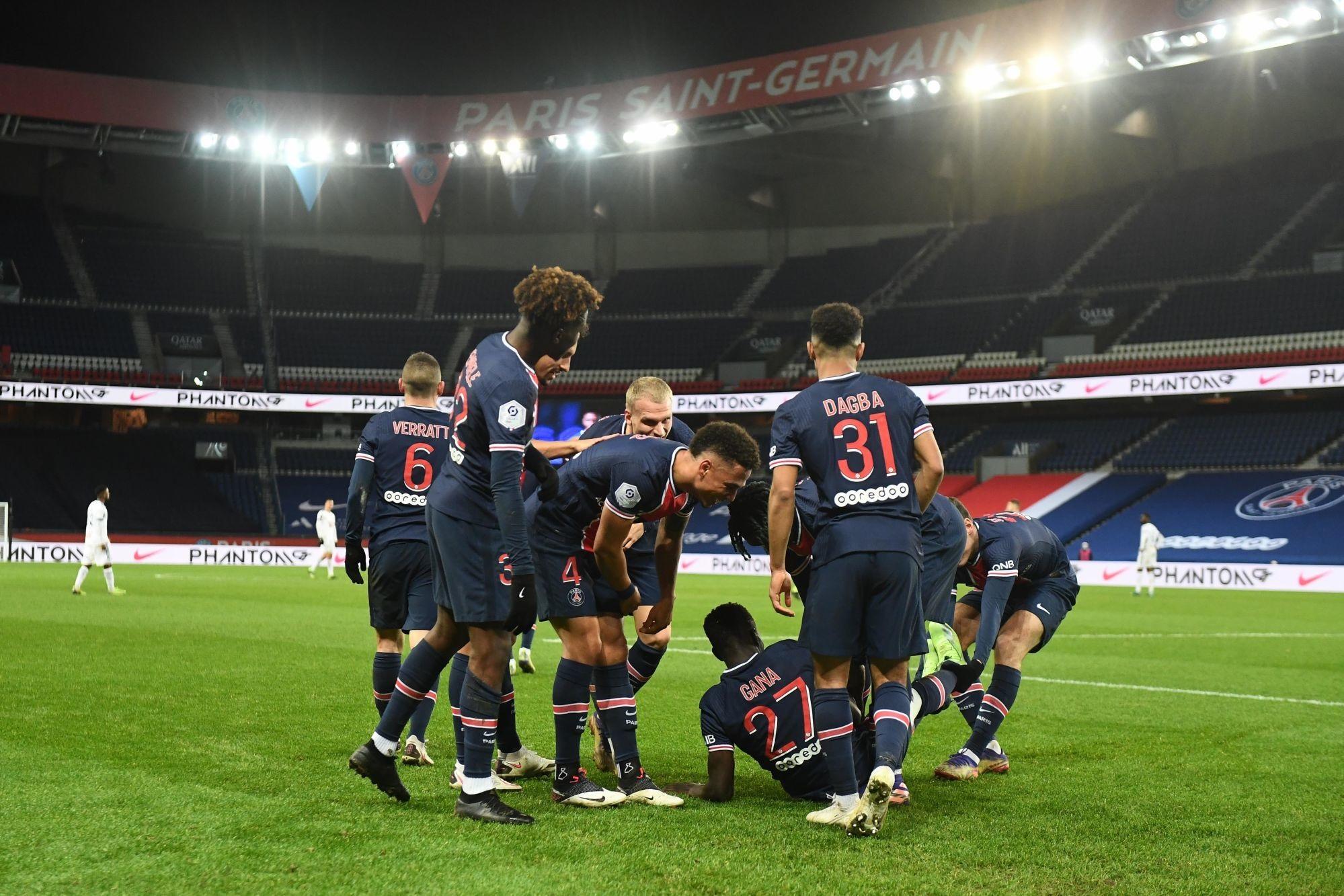 PSG/Strasbourg - Votez pour le meilleur joueur parisien