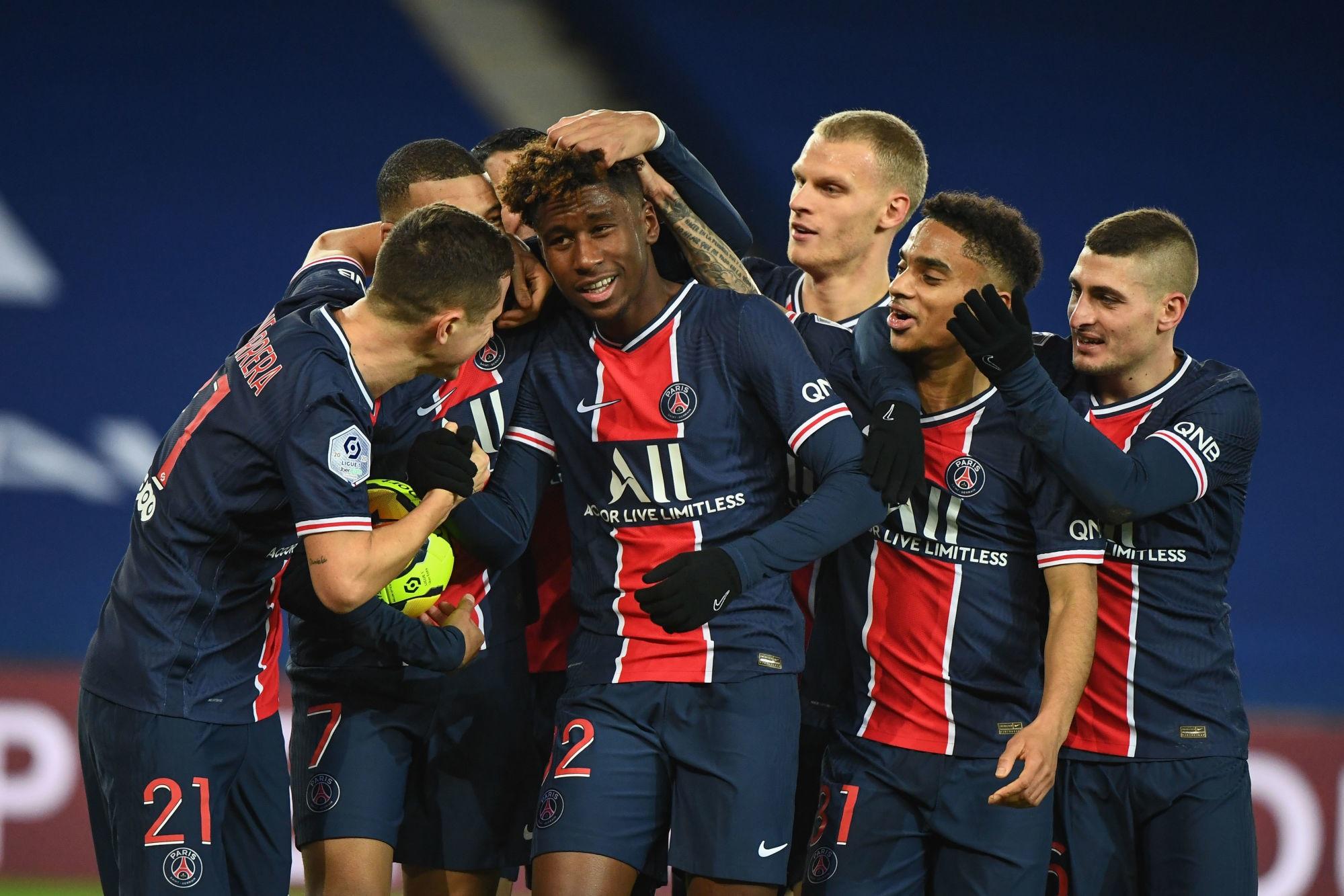 PSG/Strasbourg - Les notes des Parisiens après une belle victoire pour rester 3es