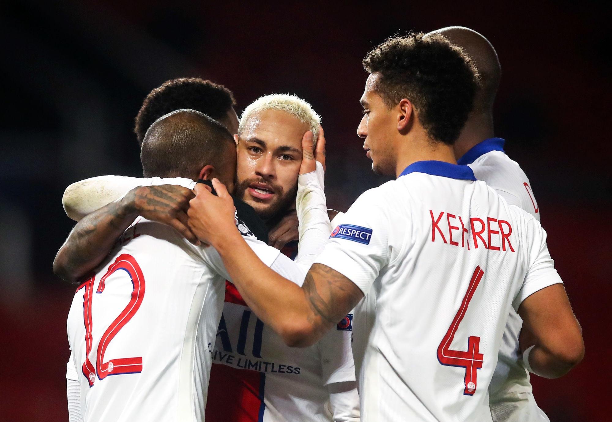 LDC - Le PSG a remporté sa 66e victoire, le meilleur total pour un club français
