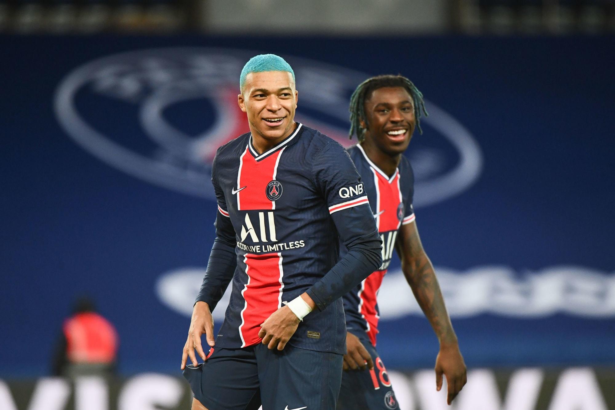 Résumé PSG/Lorient (2-0) - La vidéo des buts et des temps forts du match