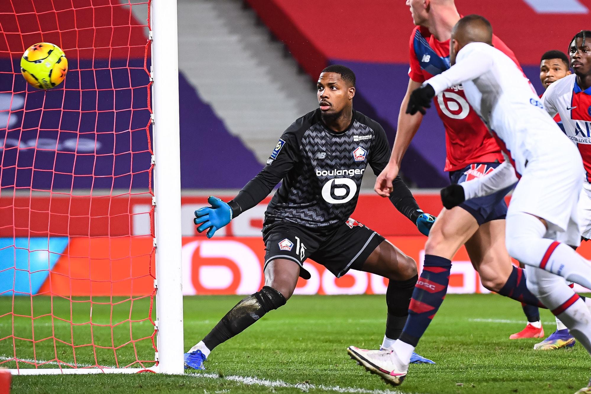 Résumé Lille/PSG (0-0) - La vidéo des temps forts du match