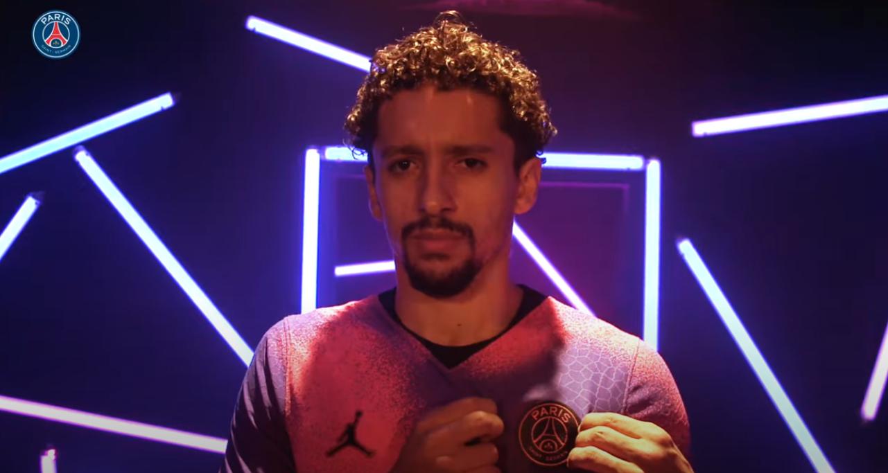 Sondage - Que pensez-vous du 4e maillot du PSG pour la saison 2020-2021 ?