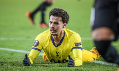 Mercato - Alli ne s'est pas entraîné avec Tottenham lundi et mardi, annonce le Telegraph