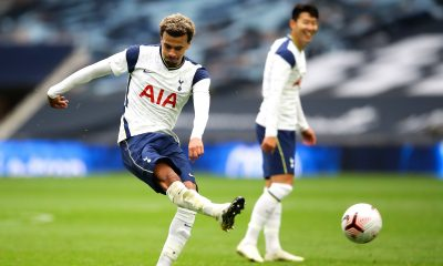 Mercato - Le président de Tottenham continue de fermer la porte pour Alli