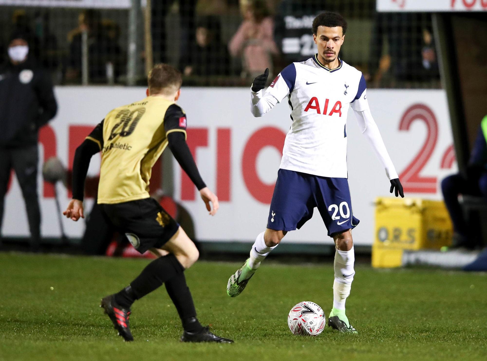 Mercato - Alli, le PSG et Tottenham ont trouvé un accord selon Le Parisien
