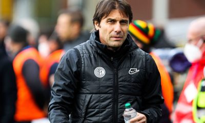 Mercato - Antonio Conte éteint les rumeurs Eriksen et Paredes