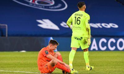 """Souquet veut oublier le match et souligne """"qu'il n'y a pas à avoir honte en perdant"""" contre le PSG"""