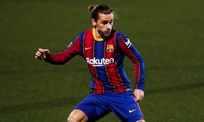 LDC - Le Barça s'impose 0-2 à Elche en Liga
