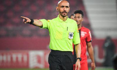 PSG/Brest - Ben El Hadj désigné arbitre, beaucoup de jaunes mais peu de rouges