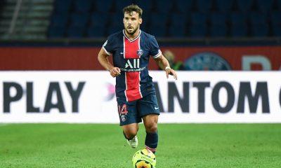 Officiel - Juan Bernat prolonge au PSG jusqu'en 2025 !