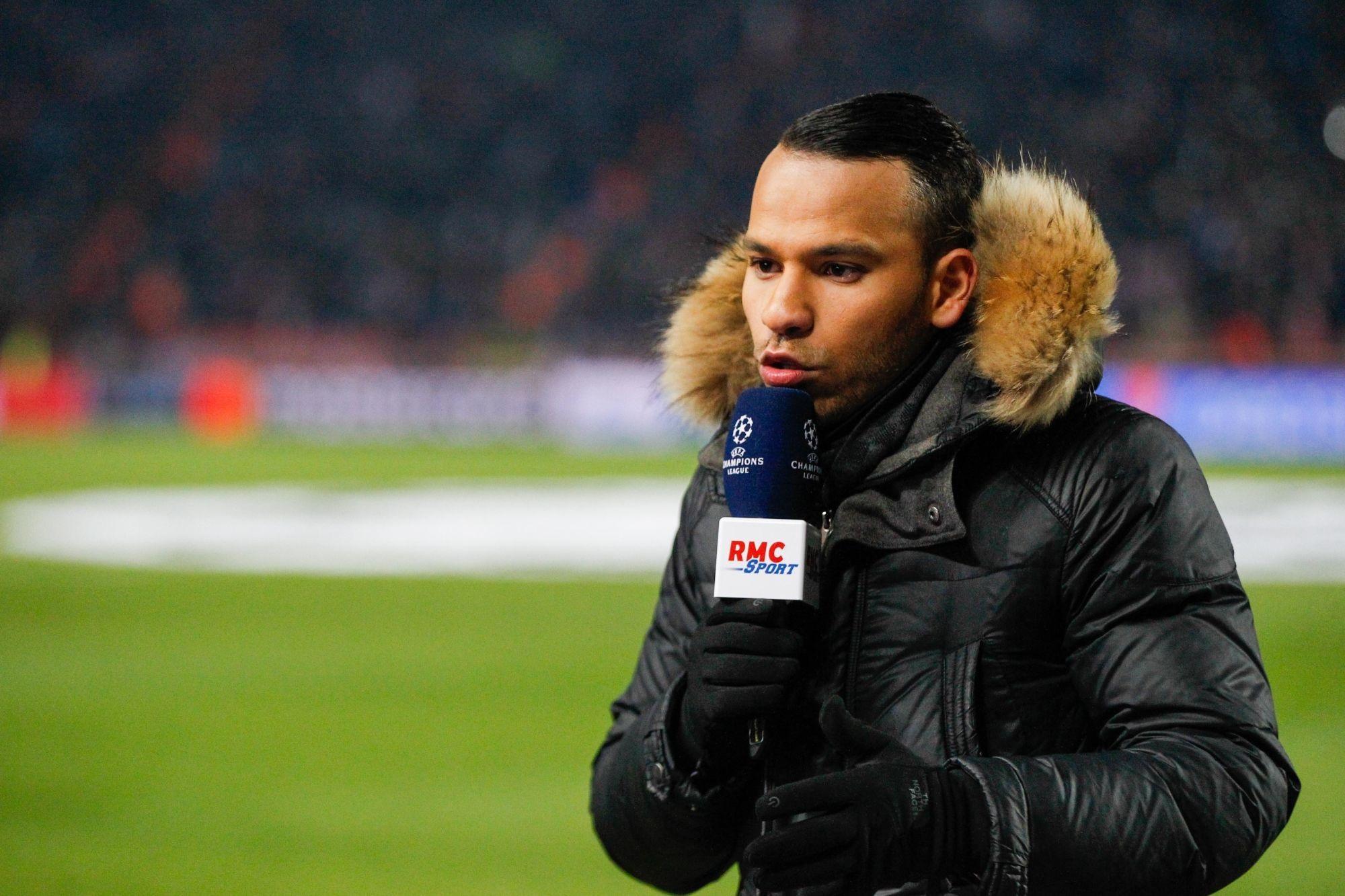 """Bouhafsi est en colère contre les méthodes d'intimidations du Barça, """"c'est du foutage de gueule"""""""