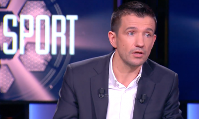 Dijon/PSG - Carrière revient sur la performance parisienne et le «manque d'agressivité» des Dijonnais