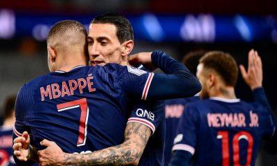 Les images du PSG ce samedi: Retour sur la victoire face à Montpellier et décrassage