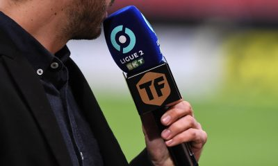 Ligue 1 - TF1 aussi se propose pour la diffusion des matchs