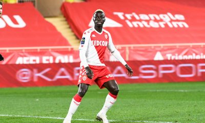 Le PSG avait été intéressé par Diatta avant sa signature à Monaco, selon La Dernière Heure