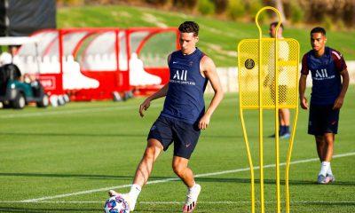 Le PSG a bien ouvert la discussion pour prolonger Draxler, confirme RMC Sport
