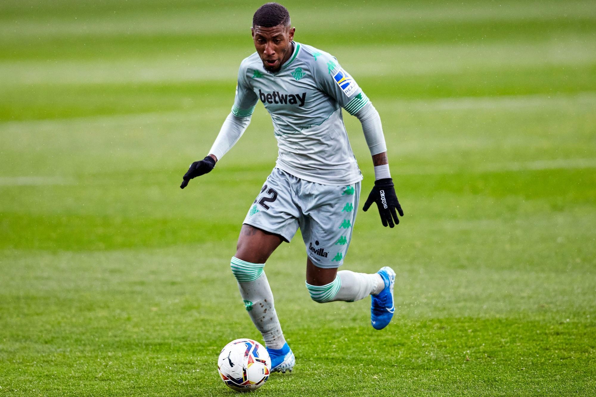 Mercato - Le PSG prêt à faire une offre pour Emerson et en bonne position, selon Sport