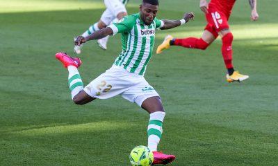 Mercato - Le PSG a contacté le Real Betis pour Emerson, selon Estadio Deportivo