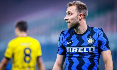 Mercato - Le PSG ne s'activerait pas pour Eriksen, l'Inter commencerait à penser à un prêt