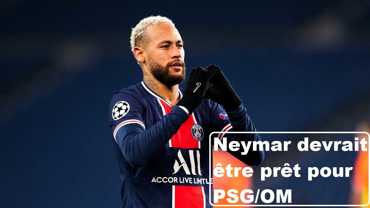 Podcast - PSG/OM : L'équipe parisienne et nos pronostics