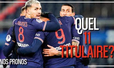 Podcast - Lorient/PSG : L'équipe parisienne et nos pronostics