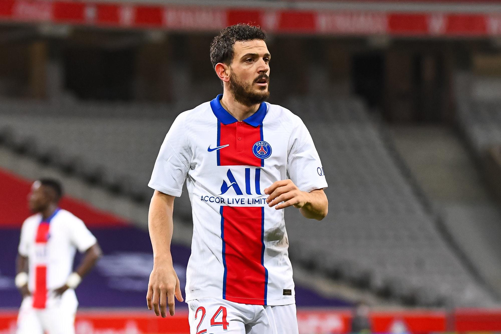"""Lorient/PSG - Florenzi ne cherche pas d'excuses et souligne que """"cela ne doit plus arriver"""""""