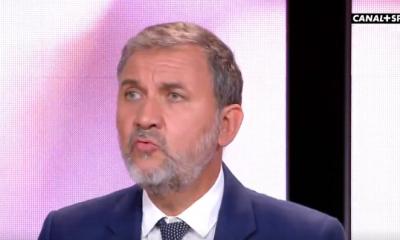"""Garétier déçu par le PSG """"les contenus sont pauvres, médiocres, moyens."""""""