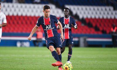 Herrera évoque la Ligue 1, la vie au PSG, la LDC, Neymar, Mbappé et Pochettino