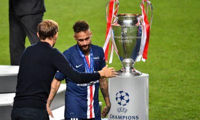 """Pierre-Fanfan attend plus de Neymar """"il avait un match à faire, c'était contre le Bayern"""""""
