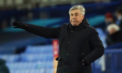 """Ancelotti évoque l'avenir de Kean """"Si le PSG le veut, il doit ouvrir des discussions"""""""