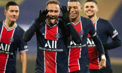 Neymar au PSG, un simple «mariage de raison», selon Djellit