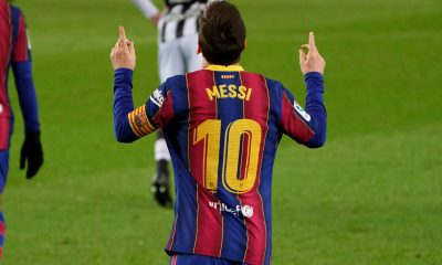 Le PSG est «une destination idéale», pour Messi, selon Rivaldo