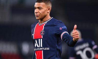 Perrin a vu «comme une attitude boudeuse» chez Mbappé face à Saint-Étienne