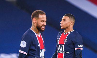 Le CIES explique la baisse de valeur de Mbappé et Neymar dans son étude