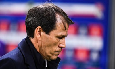 Rudi Garcia évoque l'arrivée de Pochettino au PSG et se remémore le sacre du MHSC