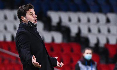 Tarrago «ne voit pas de différence» au PSG avec Pochettino pour l'instant