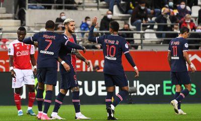 Bitton veut «revenir à l'équilibre au PSG» et sacrifier l'un des «Quatre Fantastiques»