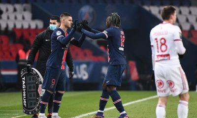 Rabésandratana heureux de la concurrence qui s'installe entre Kean et Icardi au PSG