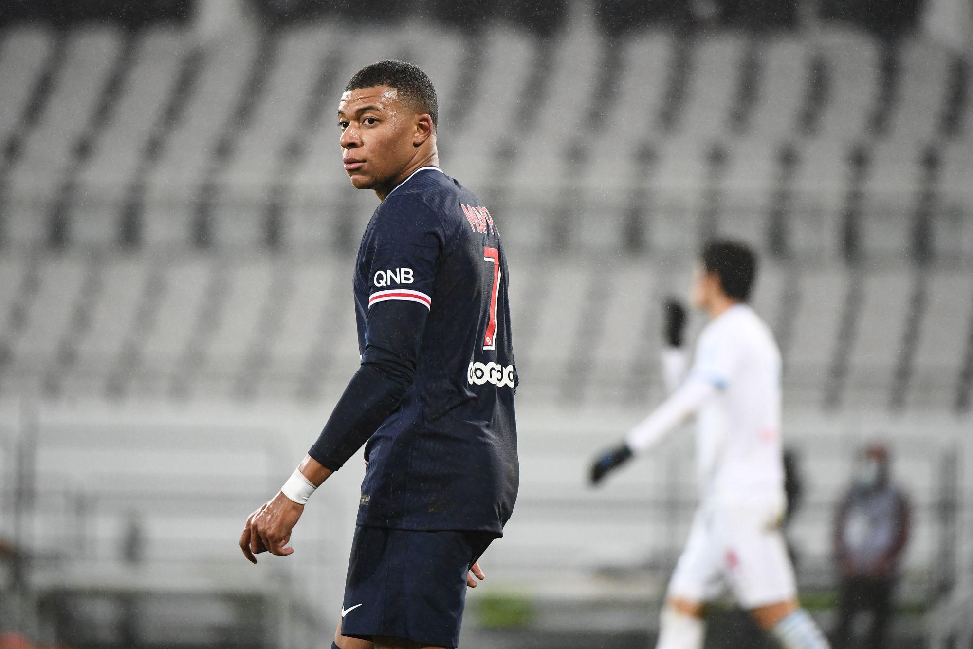 """Larqué insiste, le PSG doit laisser Mbappé """"souffler"""""""