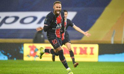 Neymar, le plus grand du PSG «dans le football moderne», selon Rouyer