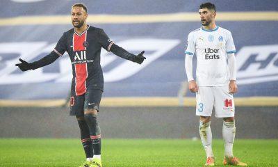 Pour Djellit, Neymar «fait une erreur de communication» en répondant à Alvaro