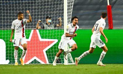 Marquinhos décrit «une sensation extraordinaire» lors du Final 8 avec le PSG
