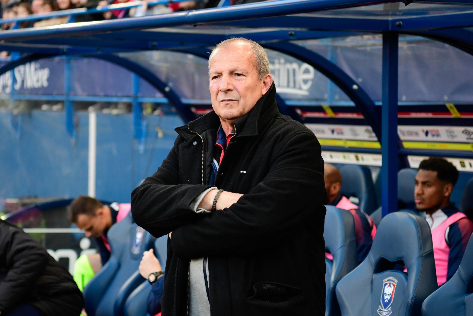 """Courbis invite le PSG à """"faire régulièrement de belles prières"""""""