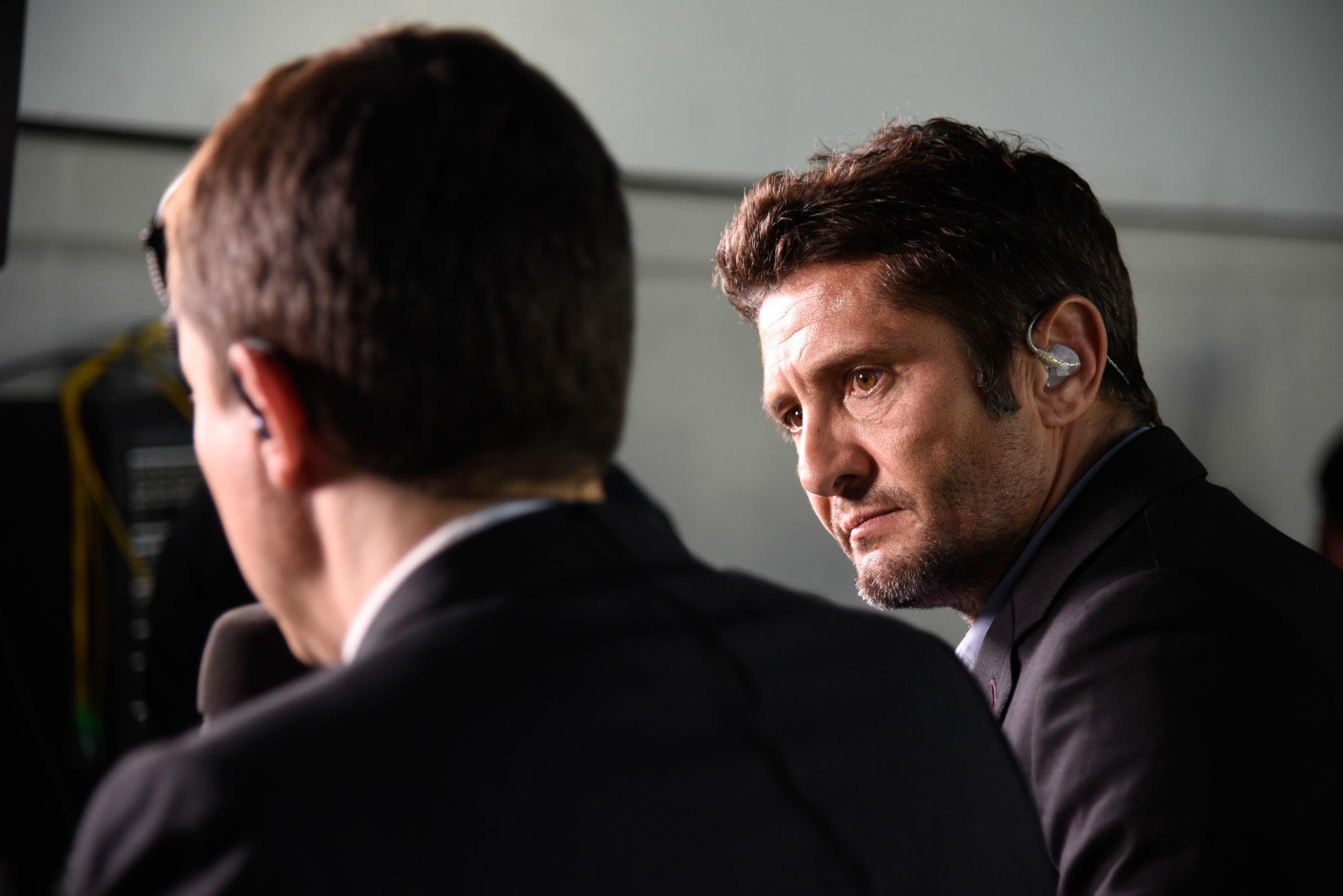 Pour Lizarazu le PSG «ne peut pas construire» autour de Messi