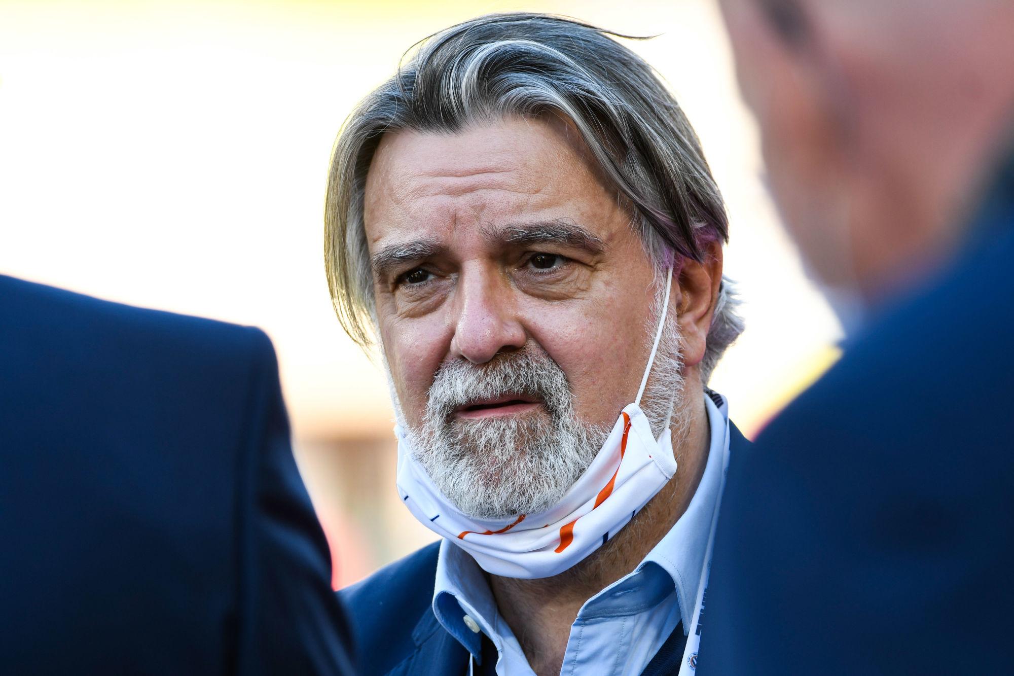 PSG/Montpellier - Nicollin «espère faire un exploit» face à Paris