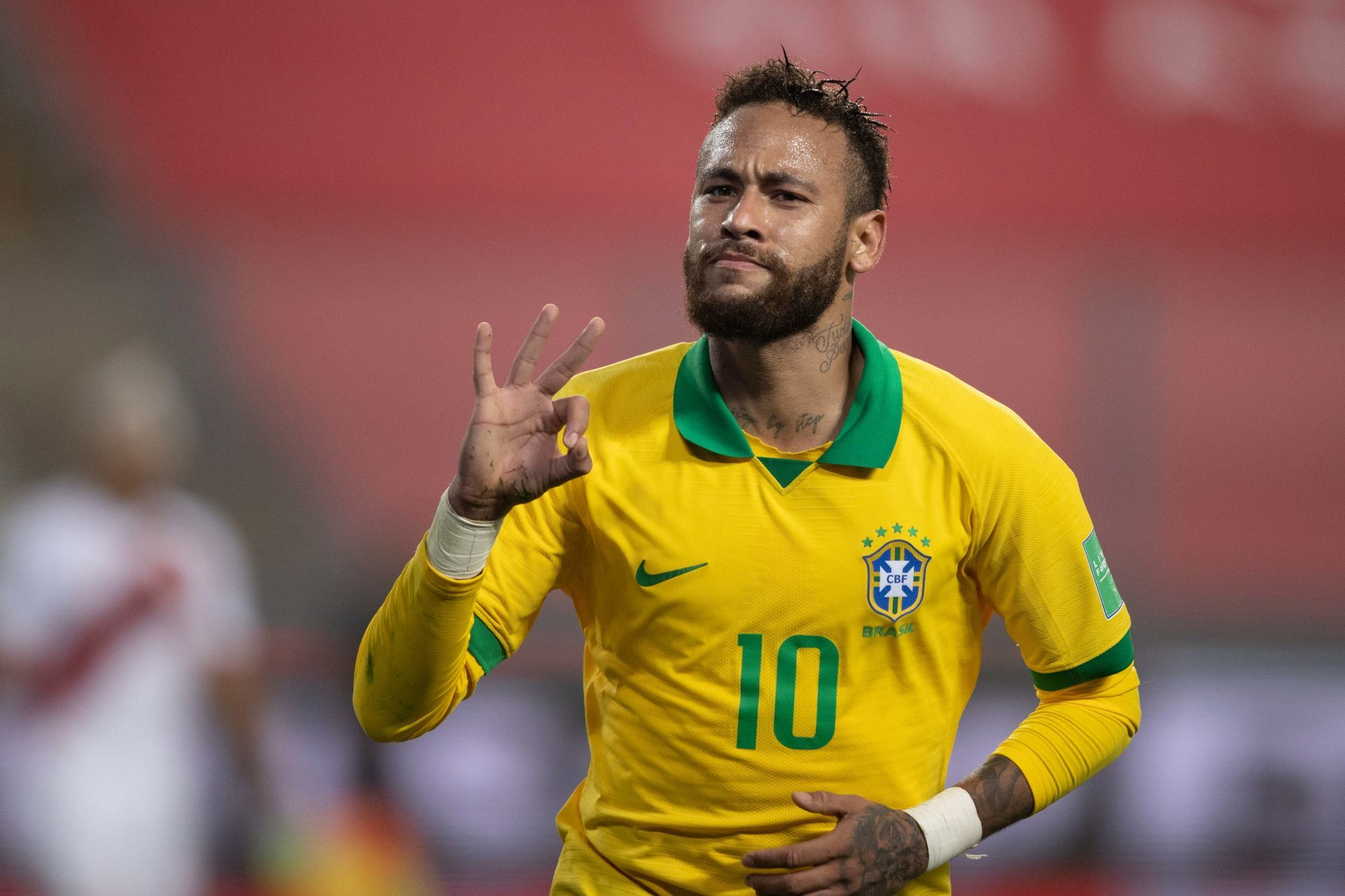 La liste du Brésil pour la Copa America enfin dévoilée, avec Marquinhos et Neymar