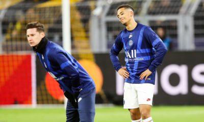 Mercato - Le PSG veut vendre Kehrer et Draxler, selon Téléfoot