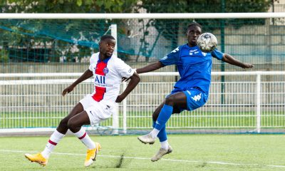 Mercato - Labila a encore refusé l'offre du PSG, annonce RMC Sport