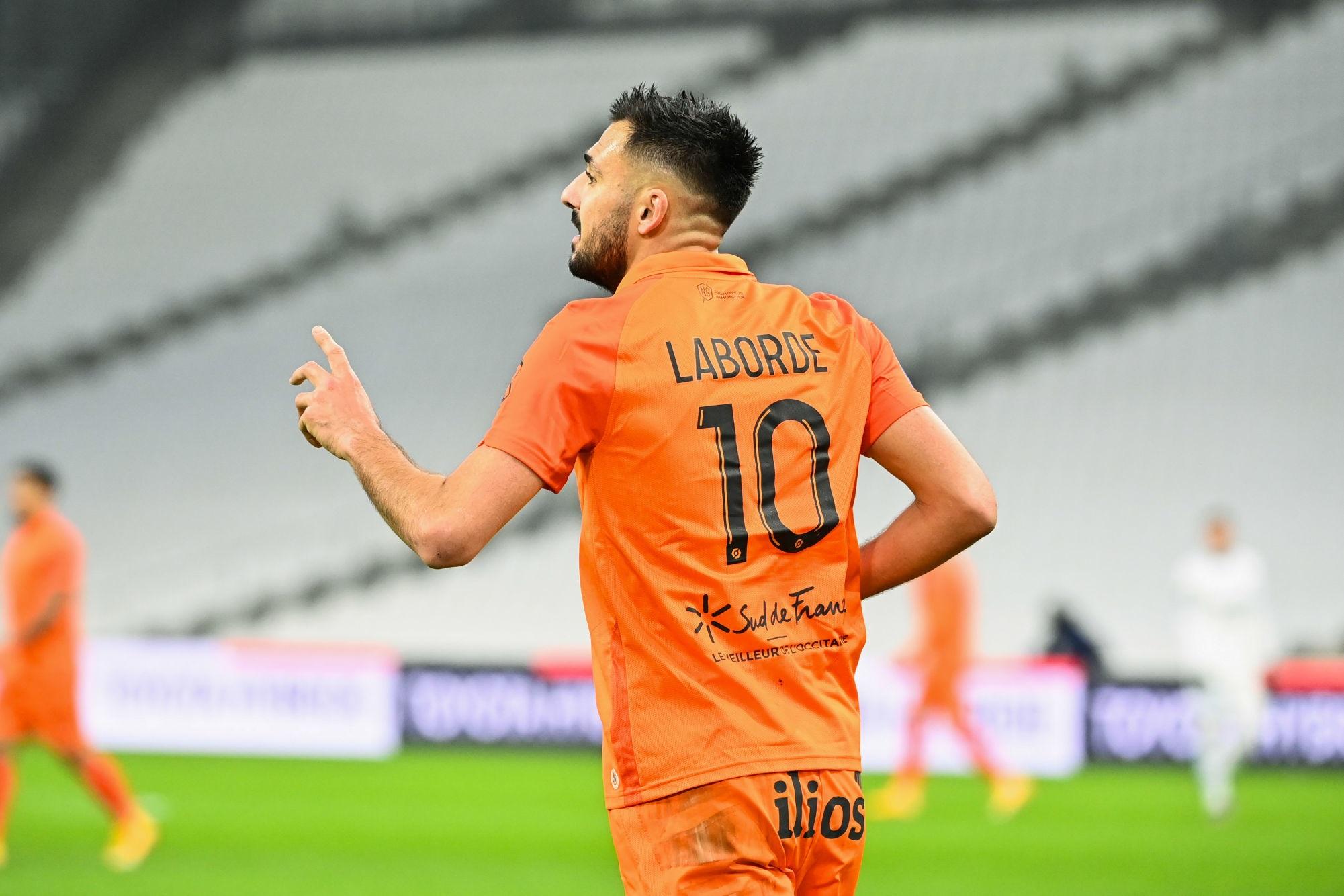 """PSG/Montpellier - Laborde """"À dix contre eux, c'est joué d'avance."""""""